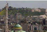 segunda ciudad en importancia de siria es alepo