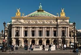 teatro de la opera en paris